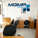 MGMR Limpieza de oficina