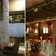 Diseño y construcción de restaurant bar