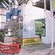 Cabinas de Filtro Seco