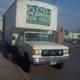 Camioneta de 4 1/2 tns.