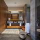 Baño principal Casa Escondida