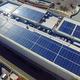 Instalación de paneles solares en Mexicali
