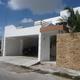 Cochera y Fachada Residencia Vista Alegre Norte
