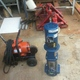 Reparación de bobas de agua