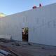 Colocación de muro-panel NOVIDESA