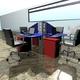 escritorio multiple
