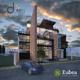 Empresas Construcción Casa Puebla - Ad2 Arquitectos