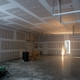 Drywall Painting Construction
