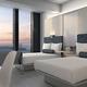 Interiorismo en hotel