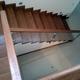 Huellas de escaleras