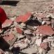 levantamiento de concreto