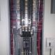 Instalación de tablero eléctrico