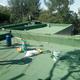 Impermeabilizante prefabricado color verde