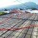 Construcción de losa