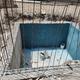 Cisterna Lago de Guadalupe