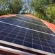 Sistema Fotovoltaico Las Cañadas