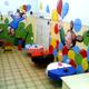 Salon de fiestas infantiles GLOBY