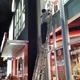 Limpieza de Courtain Wall (Cristal a 12mts de altura) #1