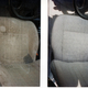 Limpieza de interior de autos