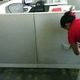 Limpieza en paneleria 1