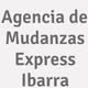 Logo Agencia de Mudanzas Express Ibarra_18972