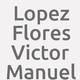 Logo Lopez Flores Victor Manuel_10081