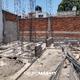 Casa Prados Agua Azul en proceso constructivo
