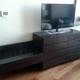 Mueble de TV para el Hotel AQUA-LIVE