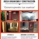 Empresas Remodelación Casa Coyoacán - Irgsa Urbanismo y Construcción S.A. de C.V.