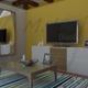 Sala tv mueble sobre diseño Arteaga y Salazar