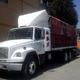 uno de nuestros camiones