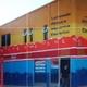 Pintado de fachada y rotulación