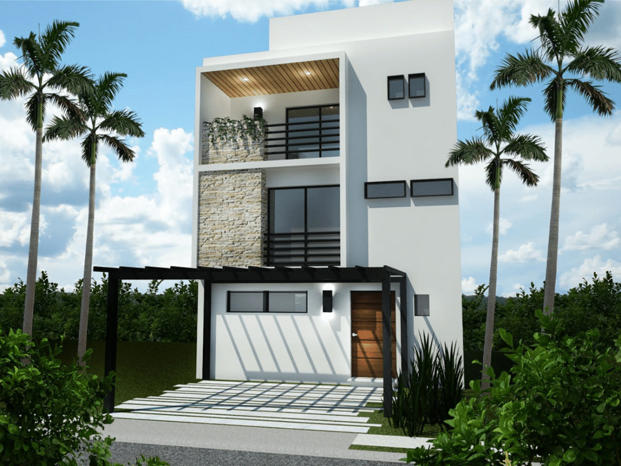 Casa Mangle en Cancún Quintana Roo
