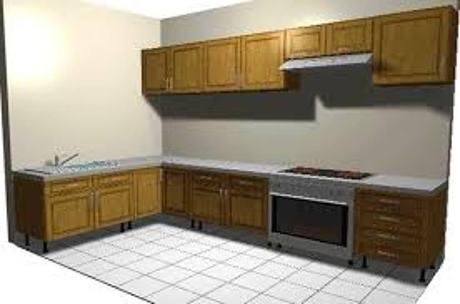 Foto cocinas integrales de saul castro rivera 173270 - Cocinas de diseno precios ...
