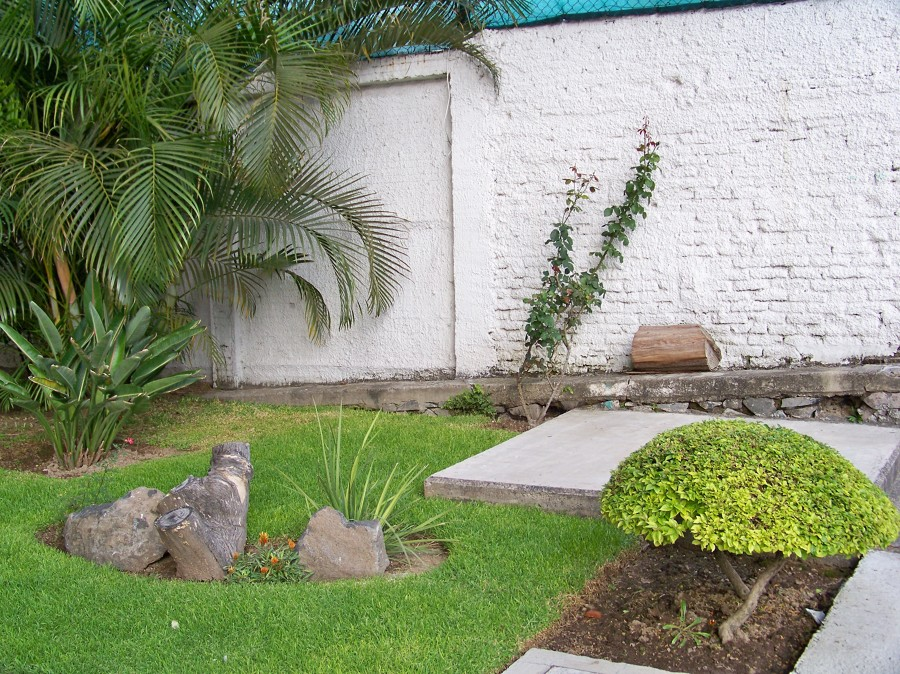 Foto poda limpieza y arreglo de jardines de itb - Arreglo de jardines ...