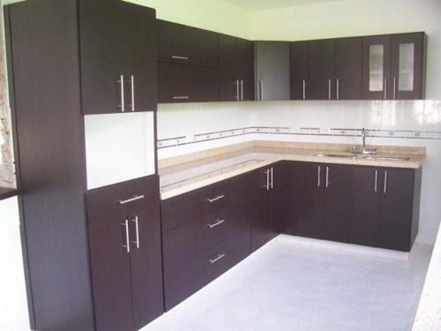 Foto cocinas integrales de saul castro rivera 173271 - Instalacion de cocinas integrales ...