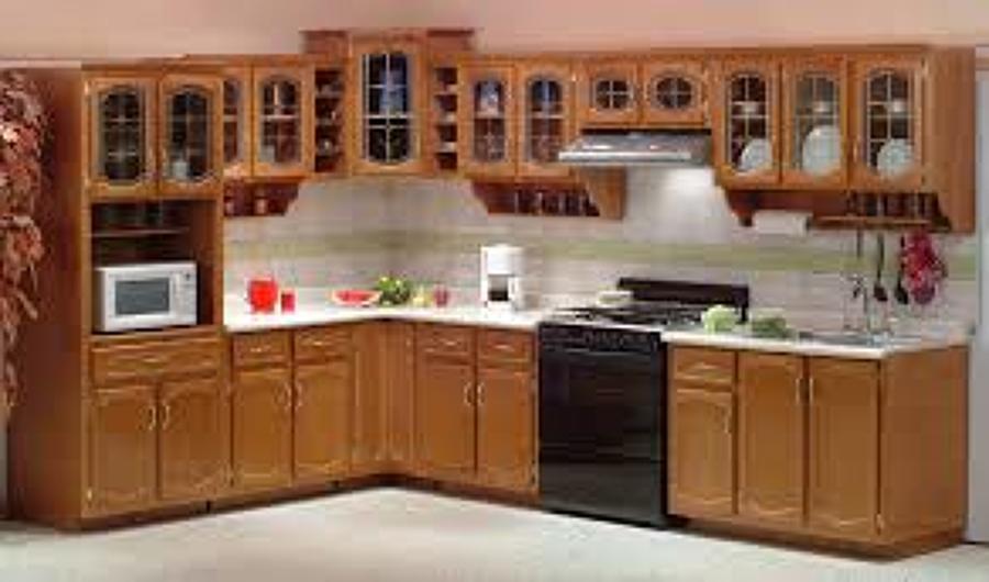 Foto cocinas integrales de saul castro rivera 173272 for Cocinas integrales en puebla