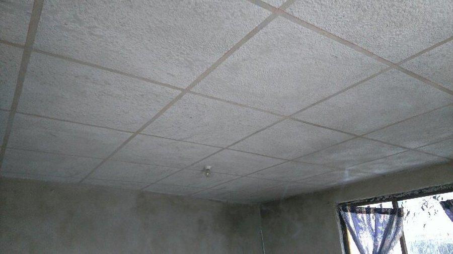 Foto tirol en cuadros de naos remodelaciones 254185 for Techos de tirol