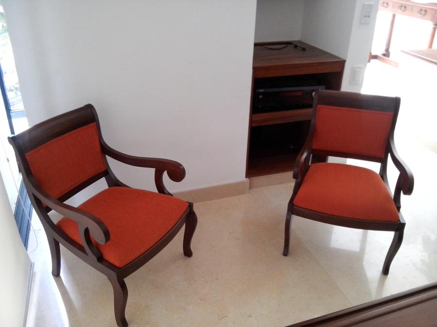 Foto tapizado sillones de persianas blindesign 141423 - Tapizado de sillones ...