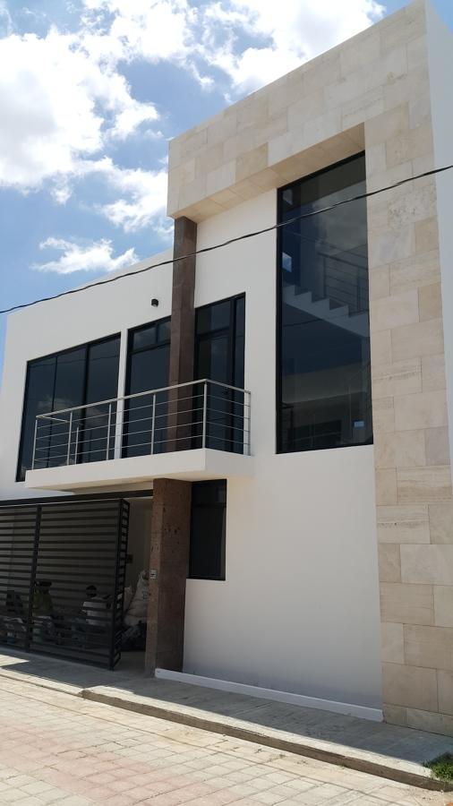 Casa en San Andres Cholula