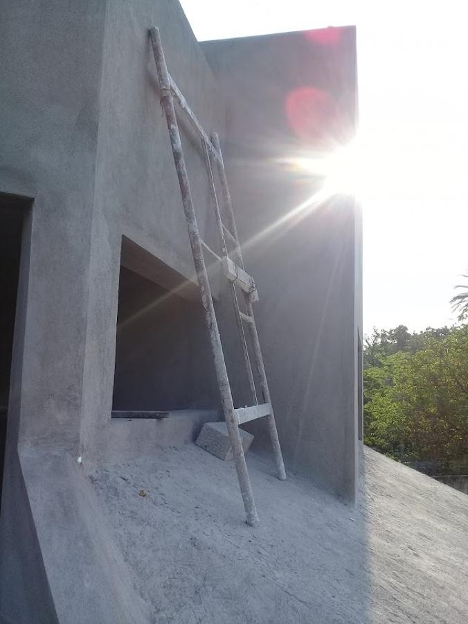 Casa Habitacion, Tlatizapan, Mor.
