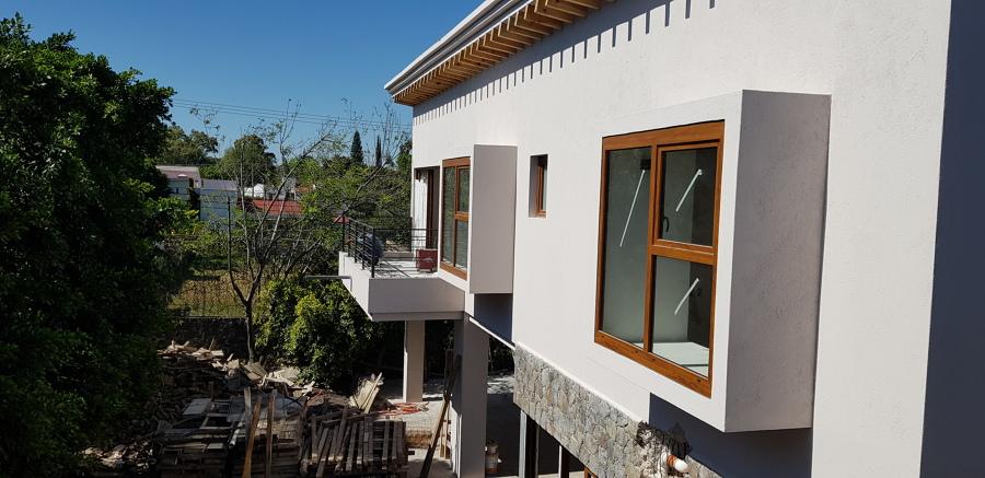 Balcón y Box Windows