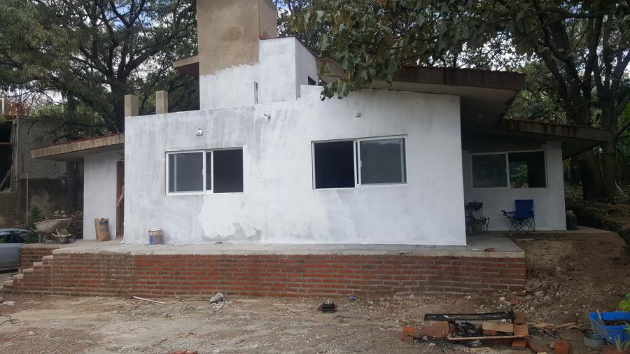 Casa Habitación Pinar de la Venta