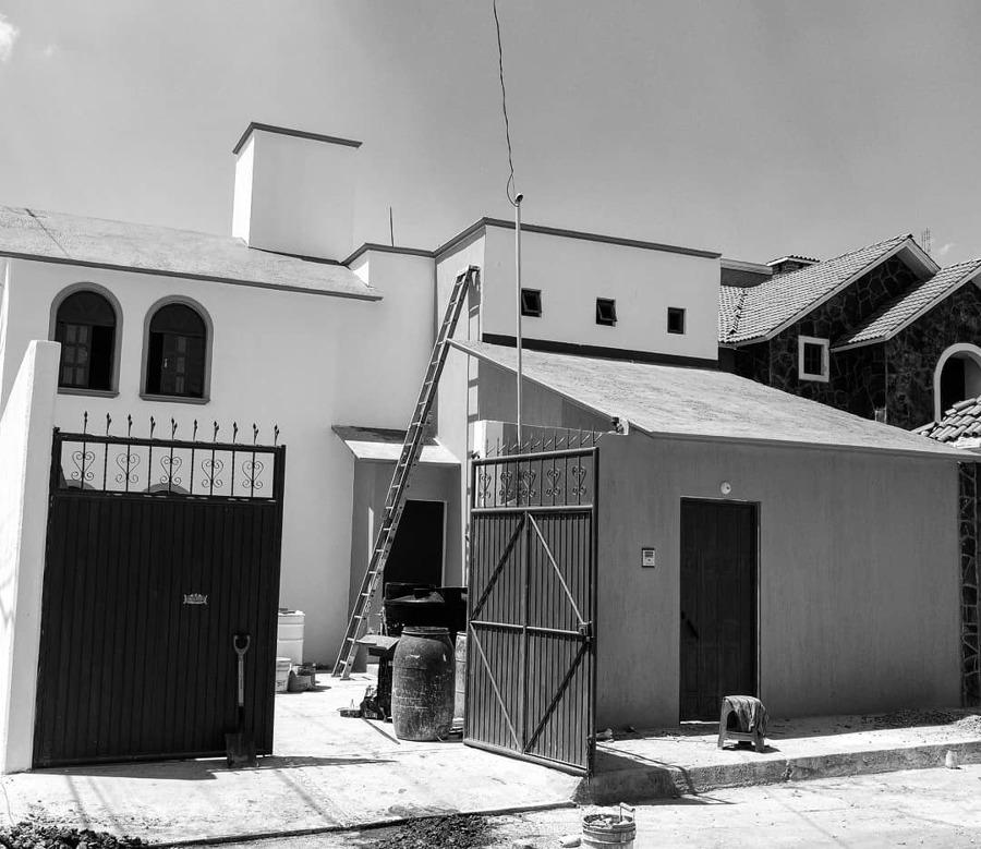 Casa Tiberio