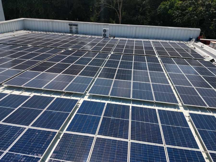 INDUSTRIAL 500 KWp TAPACHULA