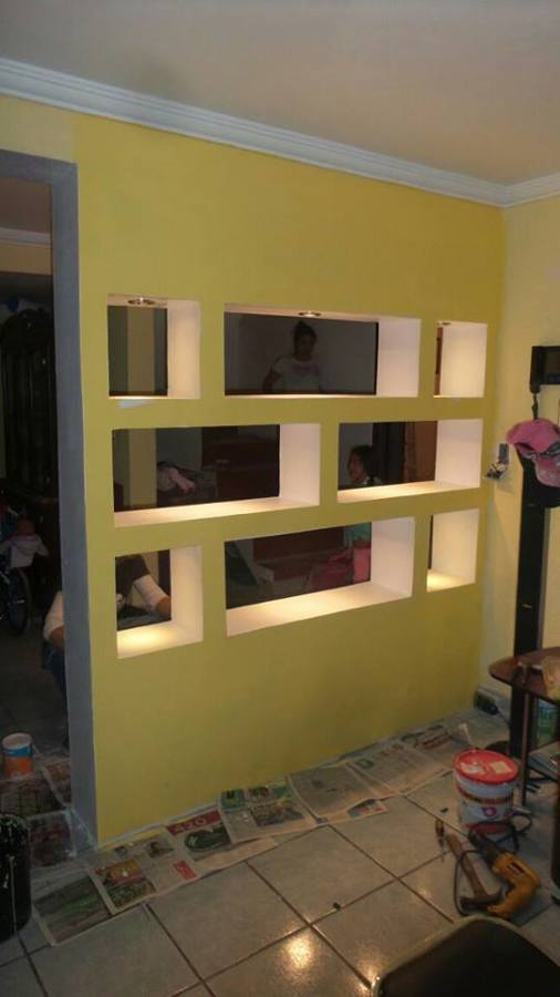 Decoración de casa habitacion