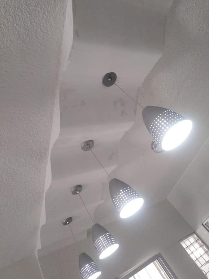 Instalacion de Luz local