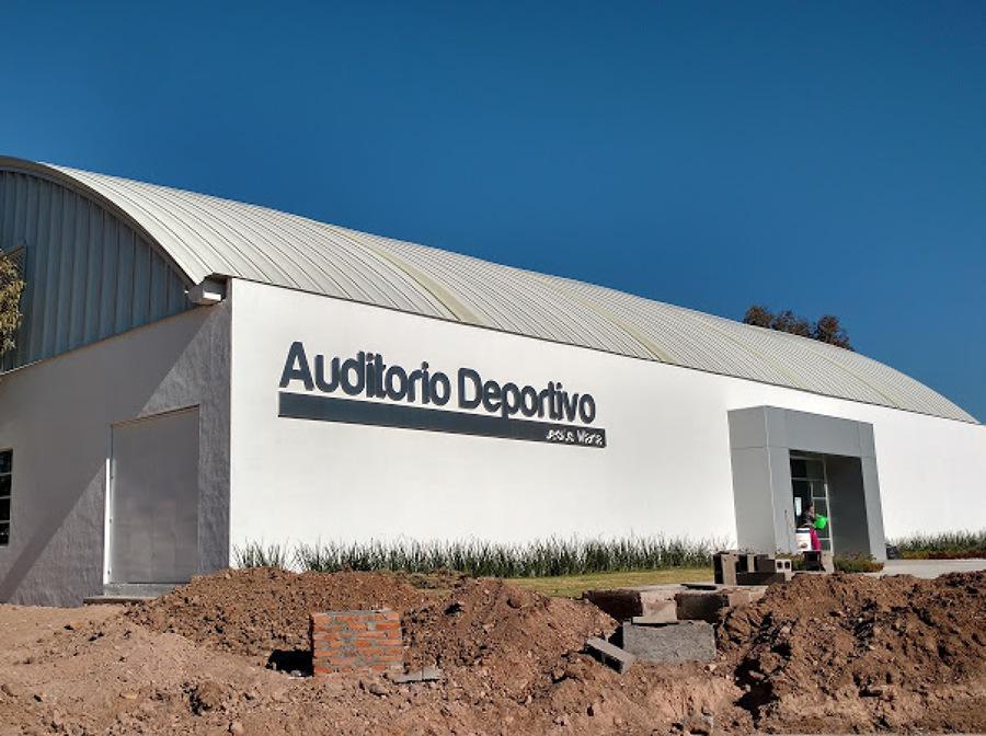 Auditorio Deportivo