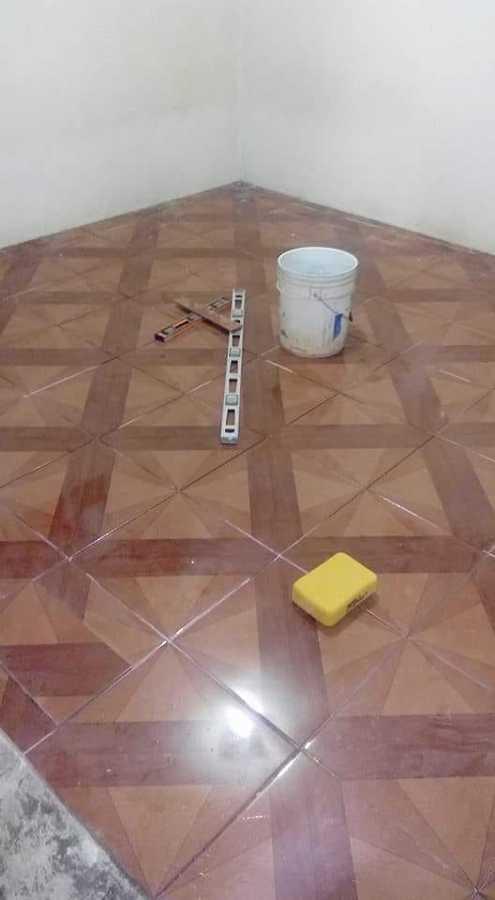 colocación de pisos