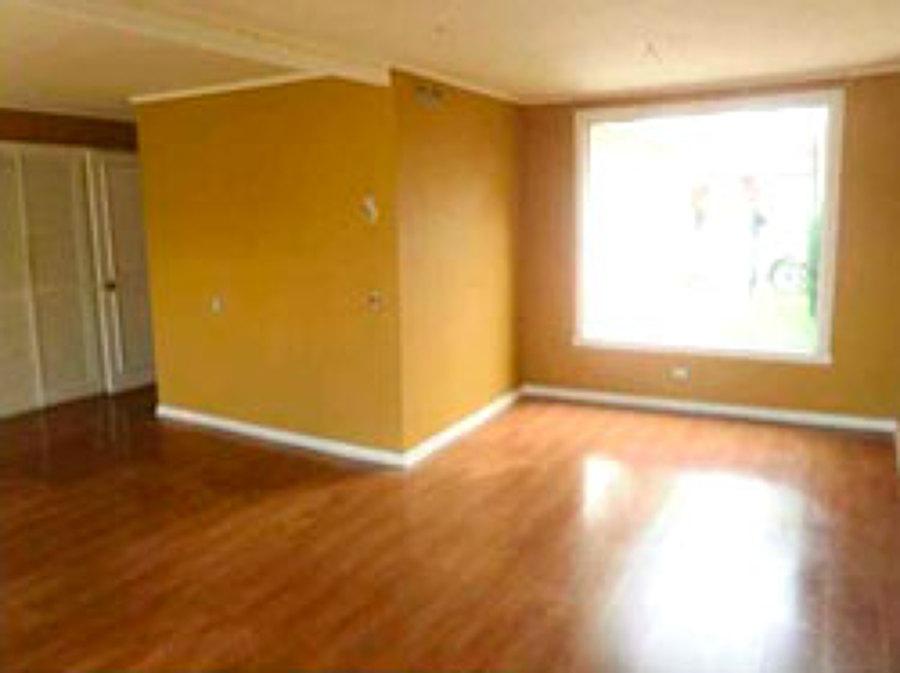 Foto pintura en departamento 3 recamaras de rodel for Pintura en interiores de recamaras